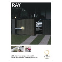 Documentation RAY